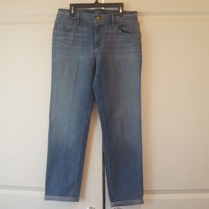 Priced to sell👖Loft jeans👖